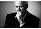 Peter Mansbridge announces coast to coast storytelling tour