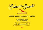 Sidecar Goods revs up
