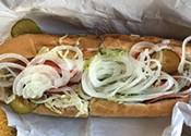 Kaiser's, king of subs