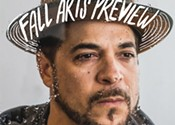 Fall Arts Preview 2017, your guide to a packed season of awesome