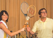 Movie review: Game, set and match for <i>Battle of the Sexes</i>