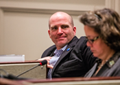 Update: Matt Whitman all-lives-matters Cornwallis panel