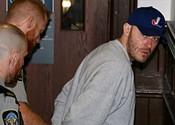 Guilty verdict for Jimmy Melvin Jr.