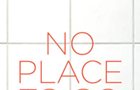 No Place To Go book launch