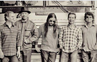 The Fabulously Rich: A Tragically Hip Tribute