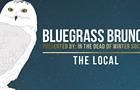 Bluegrass brunch w/The Franklin Brewery Boys