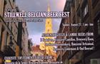 Stillwell Belgian beer fest