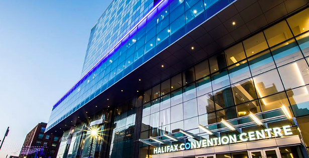 Province relaxes oversight of Halifax Convention Centre