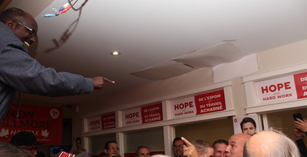 Liberals hold on to all four HRM seats in federal election