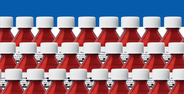 The methadone method