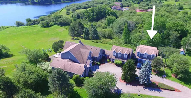 Rita's Retreat: Cape Breton's answer to Graceland becomes an Airbnb