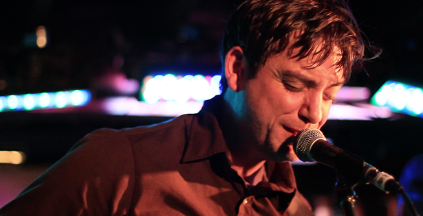 "WATCH THIS: Jon McKiel's live video for ""Jewel in the Sun"""
