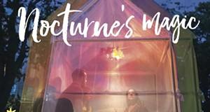 Nocturne 2017: Shimmer and shine
