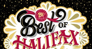 Your Best of Halifax 2018 Readers' Choice Awards winners