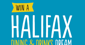 Win a Halifax Dining & Drinks Dream