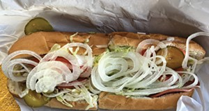 Kaiser's, king of subs