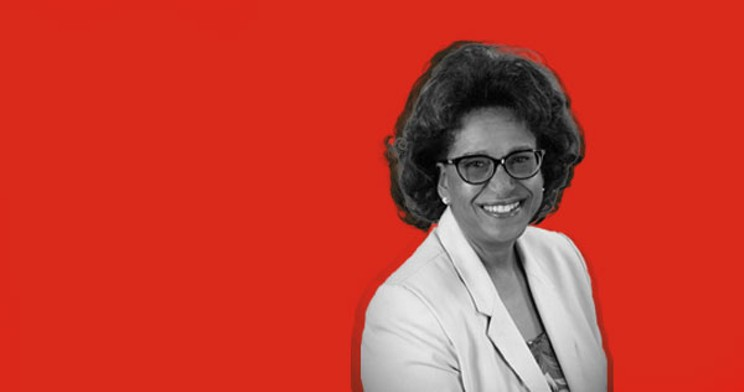 Sharon Davis-Murdoch is the co-president and founding member of the Health Association of African Canadians. SUBMITTED