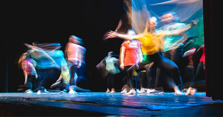Depending on the venue's size, up to 50 audience members are allowed inside at performing arts shows in Phase 2 of Nova Scotia's COVID reopening. STOCK