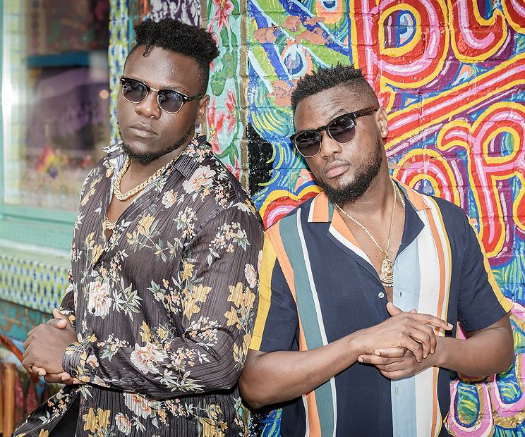 Advocates of Truth are a brother MC duo, blending hip hop and dancehall to make you move.