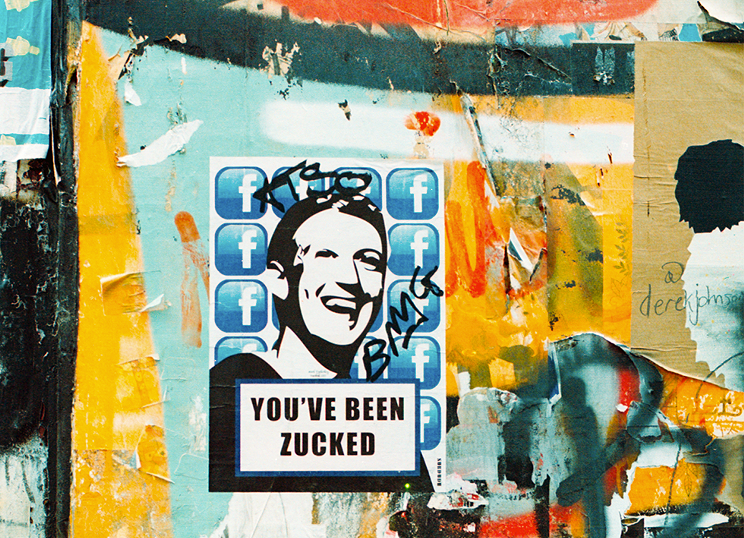 The Elections Modernization Act forced Facebook to update its regulations around political advertising.