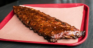 Best of Halifax 2015, Best Ribs, Boneheads BBQ - RILEY SMITH