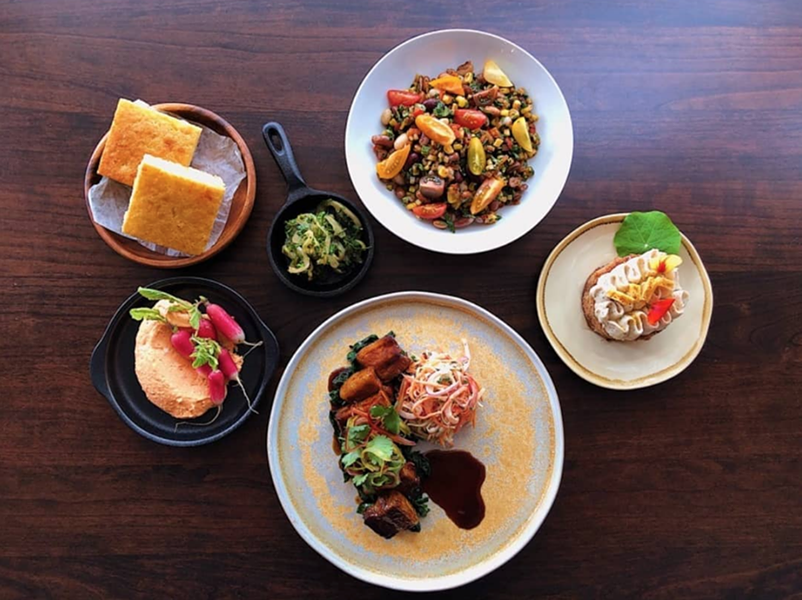Hop Scotch Dinner Club is coming soon to a permanent location on Barrington Street - INSTAGRAM