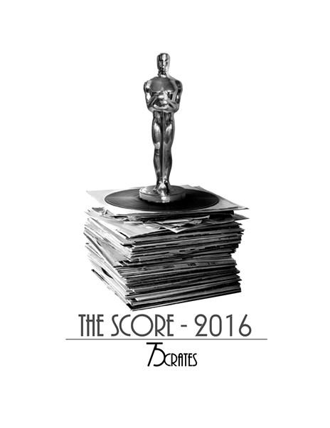 The Score - 75 CRATES