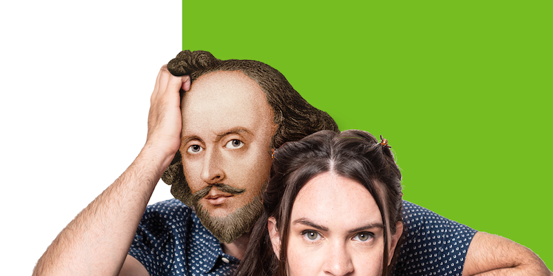 Gillian English returns to Nova Scotia with a mash-up of Shakespeare and Y2K coming-of-age movies in 10 Things I Hate About Taming The Shrew, a Hot Ticket Award winner.