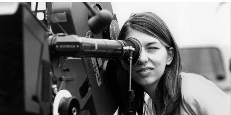 Sofia Coppola, movie director (also a woman)
