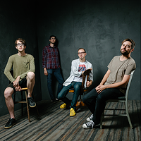 Cloud Nothings' clean energy