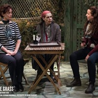Review: Snake in the Grass