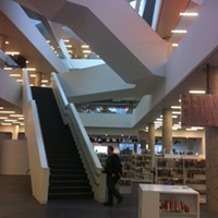 Best Library