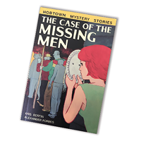 Book review: The Case of the Missing Men