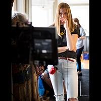 Megan Wennberg  is one of six directors working on Hopeless Romantic.