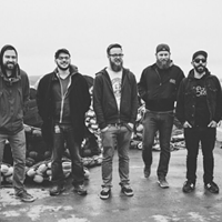 Protest The Hero (originally named Happy Go Lucky) Formed in 1999 in Whitby, Ontario.