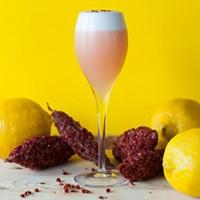 Drink this: San Junipero