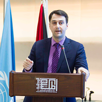 Michael Karanicolas is a human rights advocate who works to promote freedom of expression, government transparency and digital rights. You can (ironically) follow him on Twitter at @M_Karanicolas and @NSRighttoKnow.