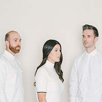 """""""It was an itch we needed to scratch,"""" says Said the Whale of its synth-heavy latest LP."""