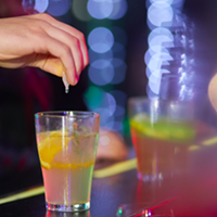 Drinks reportedly spiked at three different north end bars