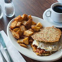 Wake me up before you go-go: 7 brunch dishes to try
