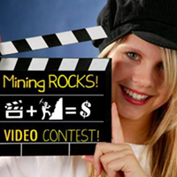 Mining group pays school kids to film propaganda