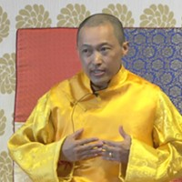 2014 Shambhala Day address of Sakyong Mipham Rinpoche.