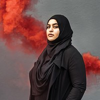 Masuma Khan is an Afghan woman who is a second-generation settler on Mi'kmaq territory. She is the vice president academic and external for her second term at the DSU, and in her final year of the international development studies program at Dalhousie.