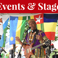 The Africa Festival of Arts and Culture returns to the Halifax waterfront.