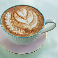 DRINK OF THE WEEK: Dilly Dally's Carrot Spice Latte