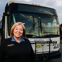 Best Bus Driver
