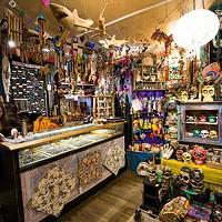 Best Indie Gift Shop