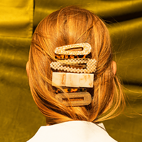 SHOP THIS: suite's sweet hair accessories