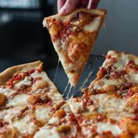 G-Street Pizza opens next week