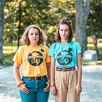 Willa Fisher and Julia Sampson are organizers of Halifax's Fridays for Future strike on September 27.